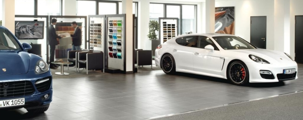 porsche zentrum ulm car configurator. Black Bedroom Furniture Sets. Home Design Ideas