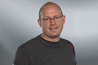Steffen Wiedenmann